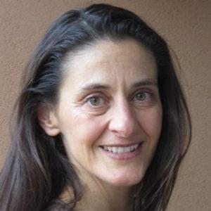 Montse de Paz escritora