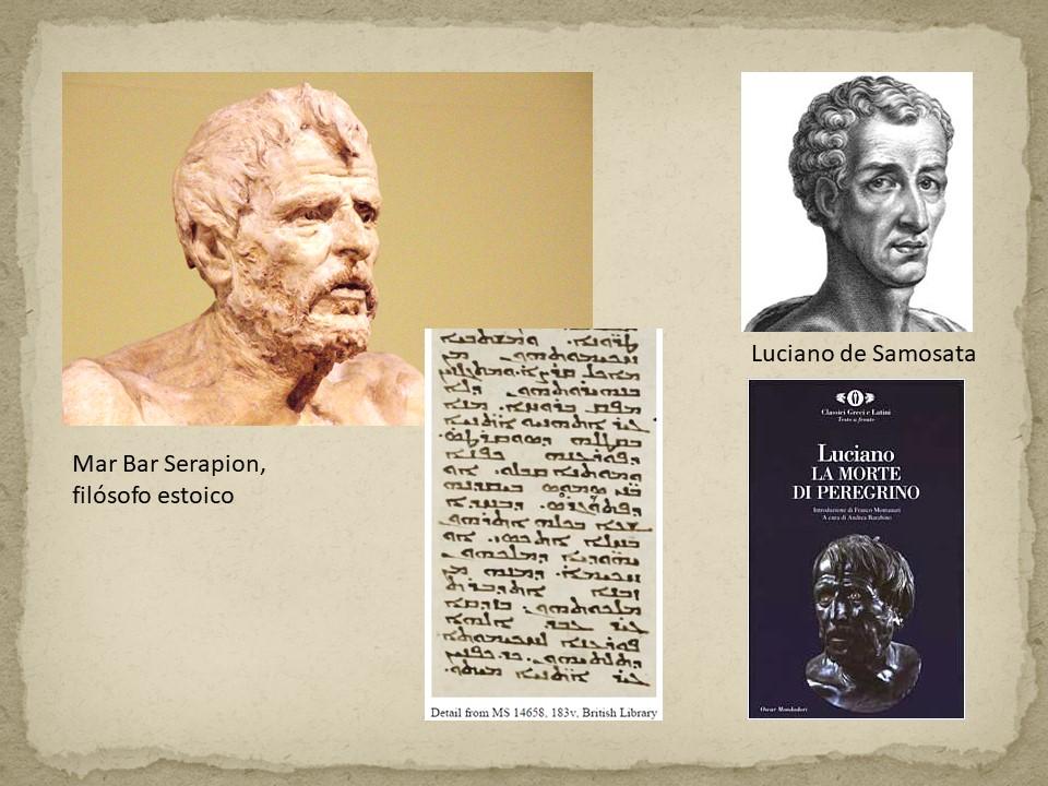 Autores griegos